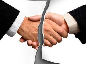 O Aviso Prévio é direito do Empregado e do Empregador